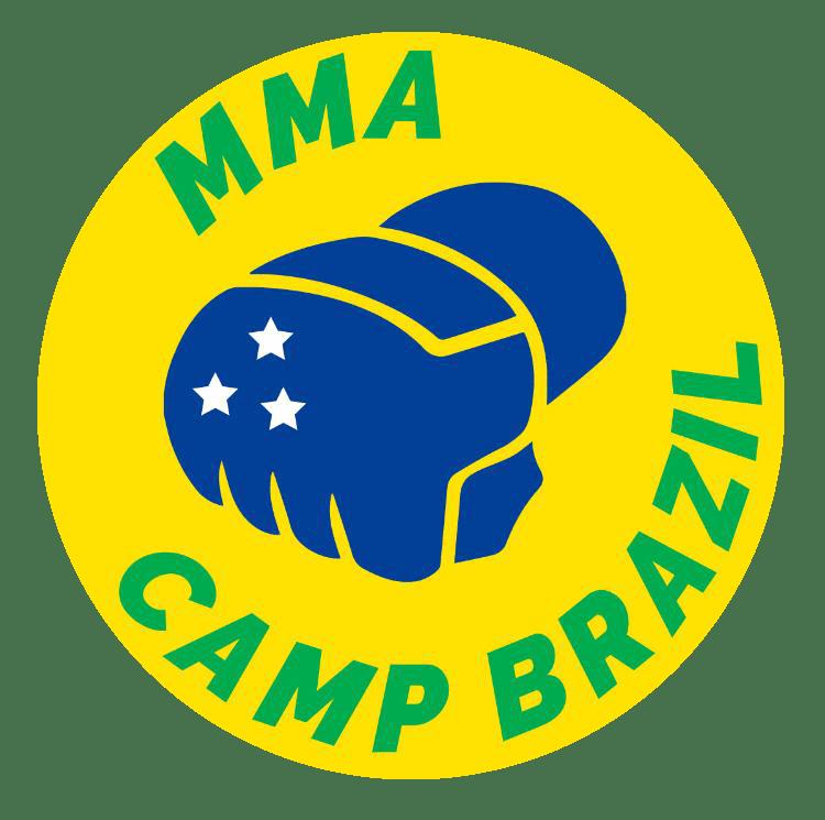 Logo du MMA Camp Brazil