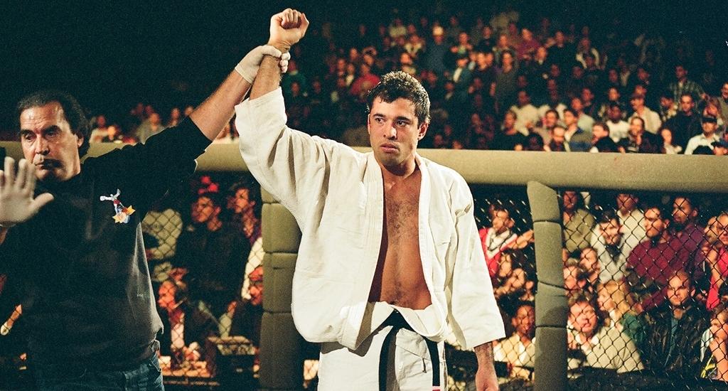 L'histoire du Jiu-jitsu brésilien