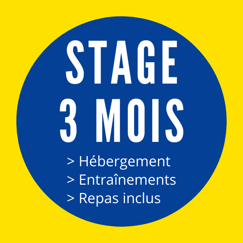 STAGE 3 MOIS