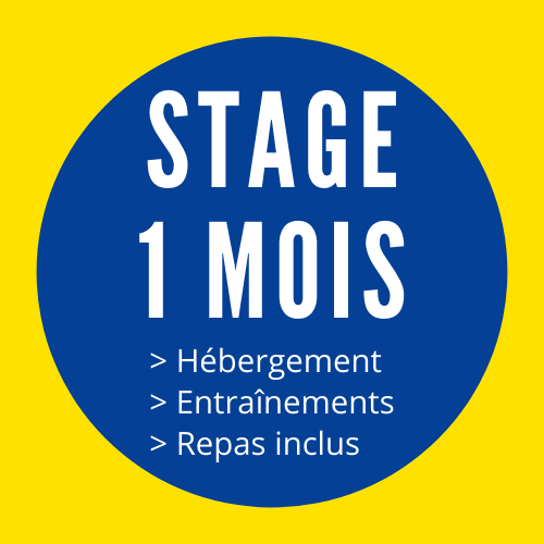 STAGE 1 MOIS